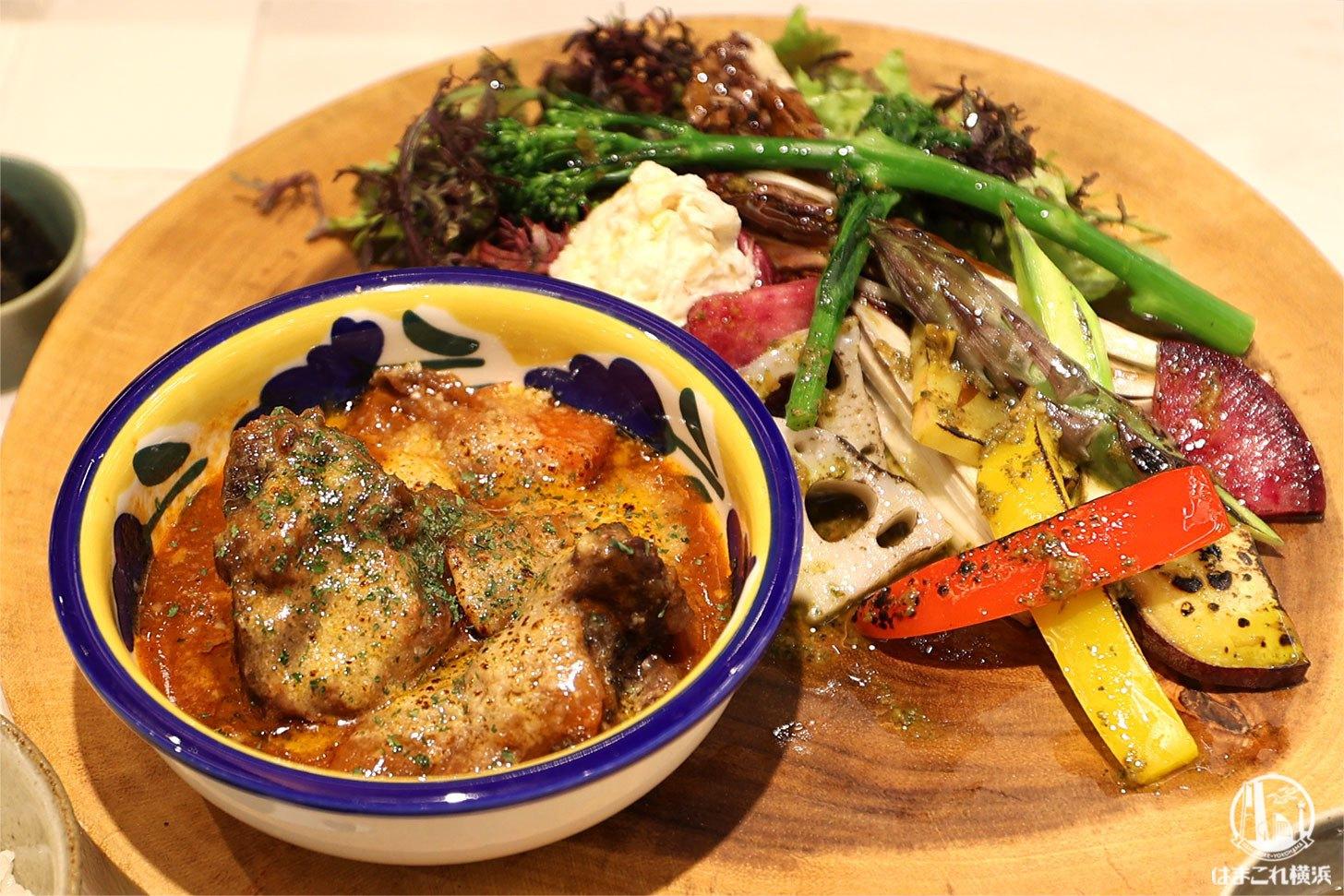 横浜高島屋「ベイヤ」はランチ充実の穴場!お米にこだわる料理と隠れた魅力