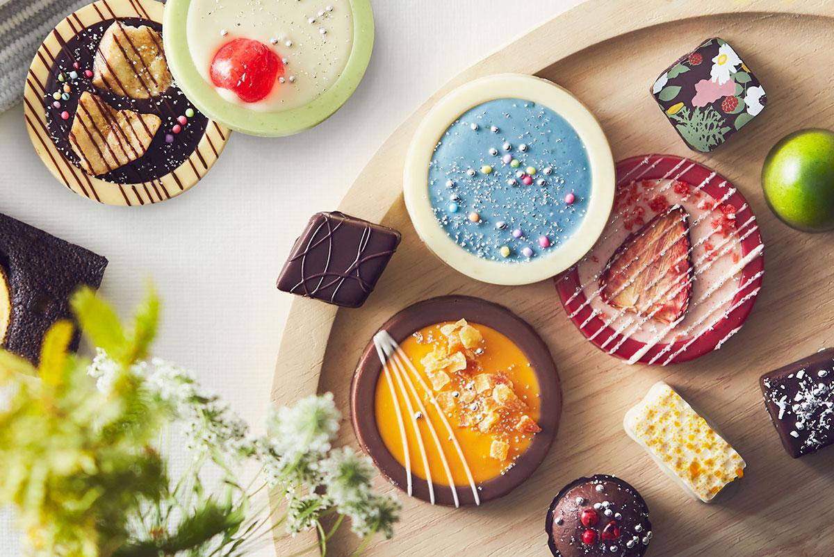 ショコラ専門店「ベルアメール」サマーパレショコラやショコラ水羊羹など登場!そごう横浜店
