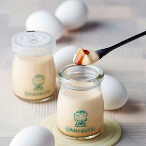鎌倉に「大仏さまのプリン」地元の素材を生かしたプリン専門店オープン!湘南ゴールドや足柄抹茶