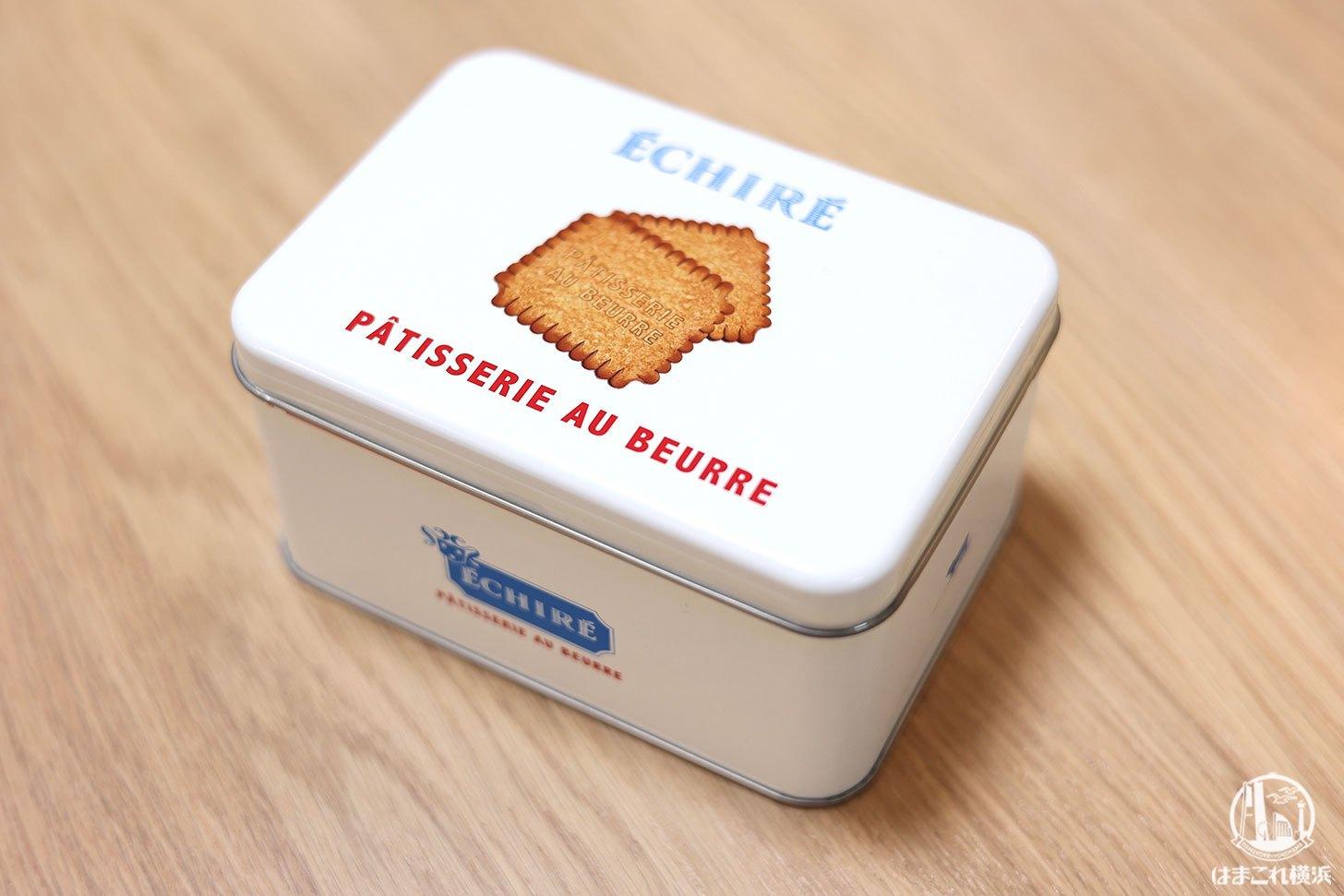 白缶「プティブール・エシレ」