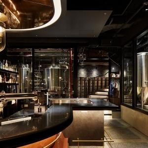 横浜ハンマーヘッドの醸造所でクラフトビール「ゴッドゾーン ビート ペールエール」発売!
