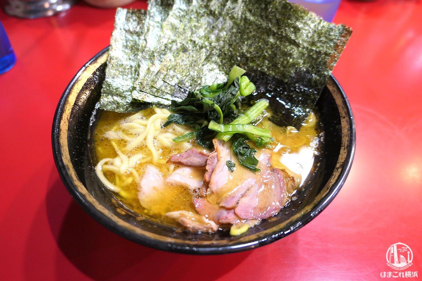 家系総本山「吉村家」横浜の名物・家系ラーメン食べて来た!待ち時間やアクセス