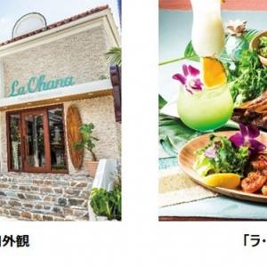 ラ・オハナの新店舗・新横浜店オープン!ハワイアンダイニング&カフェ