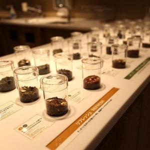 無印良品の茶葉量り売り「ブレンドティー工房」横浜に!その場で調合した茶葉を買ってみた