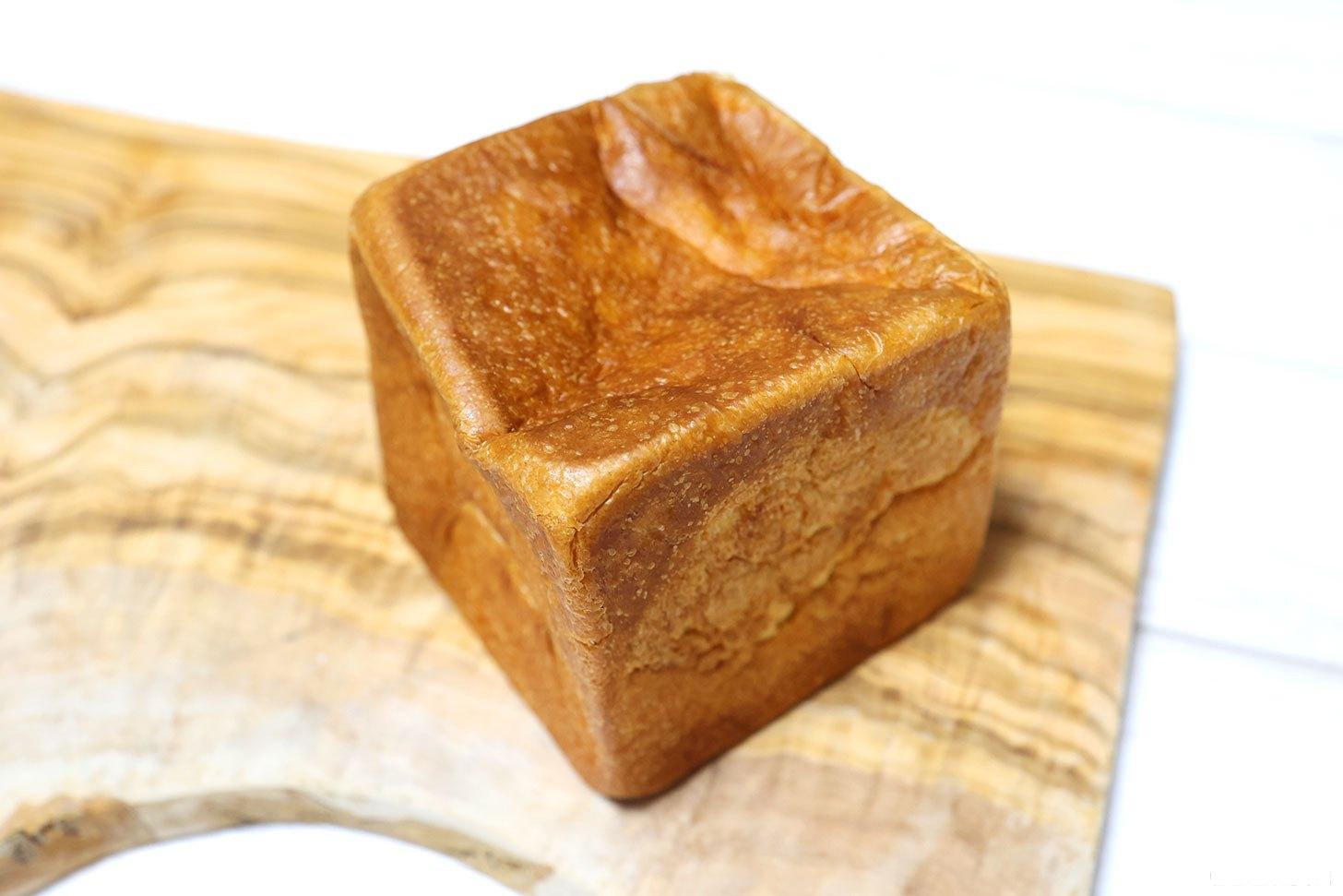 北海道ミルク食パン