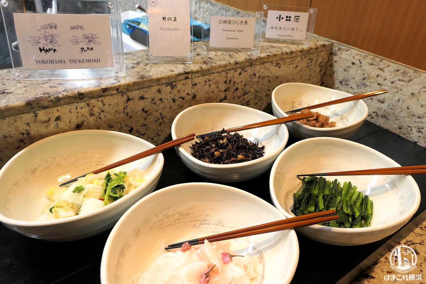 神奈川朝食