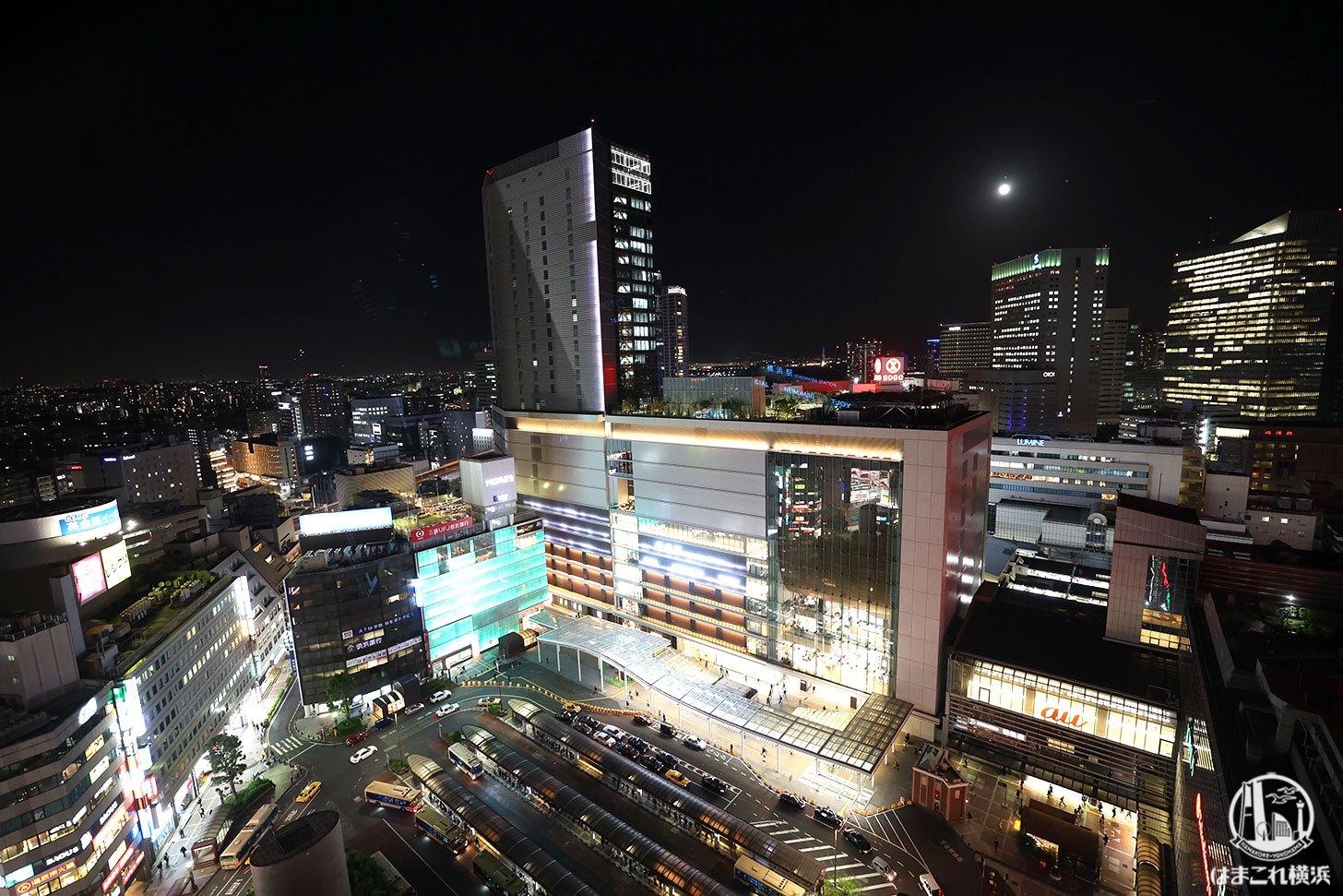 横浜ベイシェラトンホテル&タワーズに泊まって気分転換!部屋から眺める景色に癒された