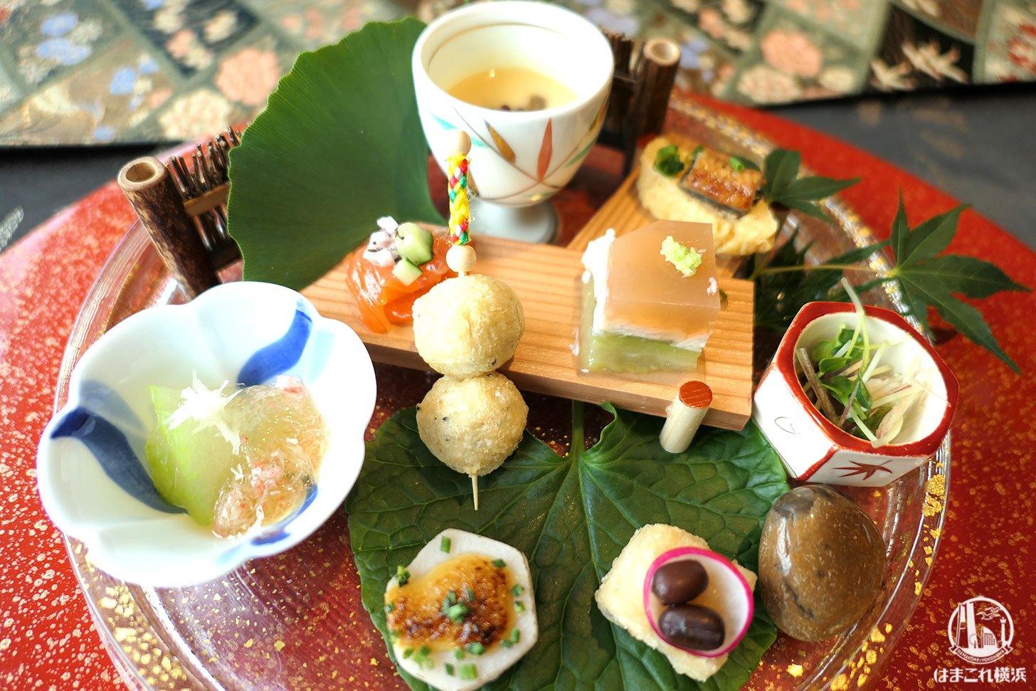横浜 星のなる木で大人女子会ランチ!お得なランチコースの料理と眺めが良すぎて会話も弾む