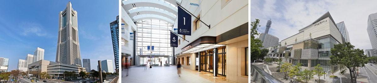 3商業施設