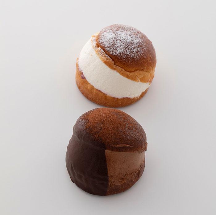 横浜ロイヤルパークホテル「マリトッツォ」販売開始!クリームとショコラの2種類