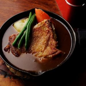 アルペンジローでステーキカリー「横浜ジロー鶏」発売!オリジナルブランド鶏