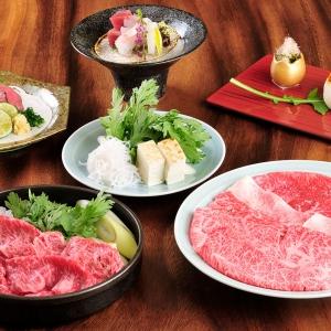 牛鍋処「荒井屋」そごう横浜店にオープン!店舗限定で牛ひつまぶし膳も提供