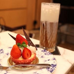 コーヒーバーブルーマウンテンで本格コーヒー味わう!そごう横浜店・大人の寛ぎカフェ