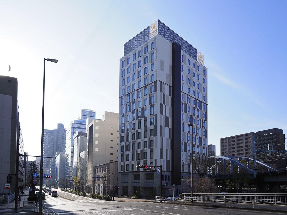 ファーイーストビレッジホテル横浜が開業!桜木町駅や馬車道駅から徒歩5分