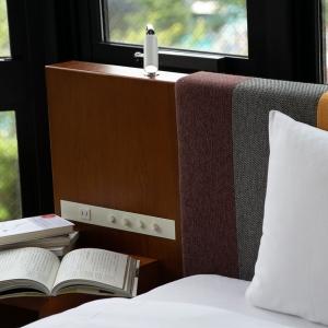 有隣堂×ホテル エディット 横濱「選書付宿泊プラン」発売!自分にぴったりの本をプロが厳選
