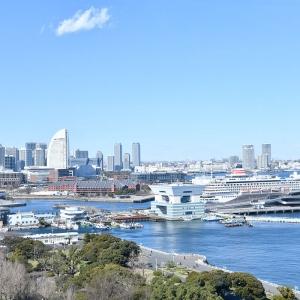 横浜・ホテルニューグランド、神奈川県民限定の宿泊プラン「ゆったり24時間STAY」販売!