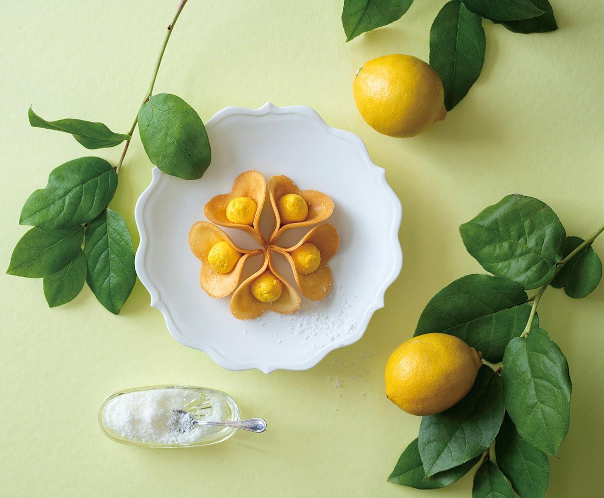 rufleu-ルフル- レモンココナッツ
