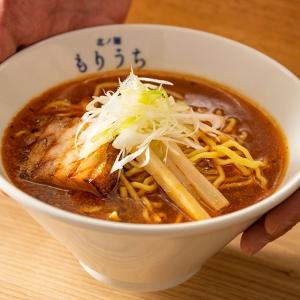 横浜鶴見に「北ノ麺もりうち」開業!札幌スパイシーラーメン