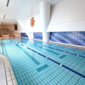 横浜ロイヤルパークホテル「ランドマークスパ」は横浜一望!プールやサウナ、ジムなど現地レポ
