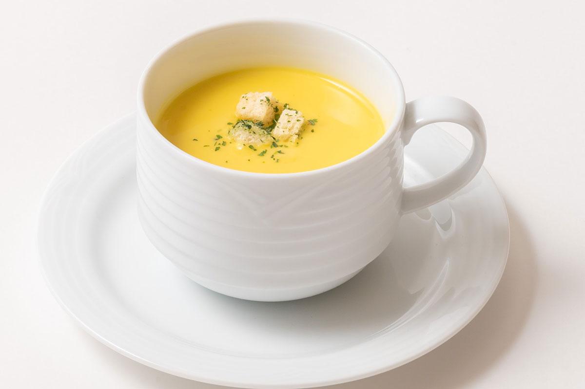 濃厚コーンスープ