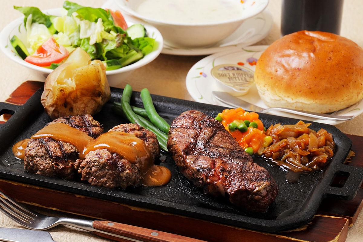 横浜モアーズ「お肉スキスキ祭」開催!夏にぴったり肉メニュー集結
