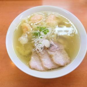 日陰のラーメンは麺が主役の唯一無二!行列でも大満足のハマる美味しさ(新川崎)