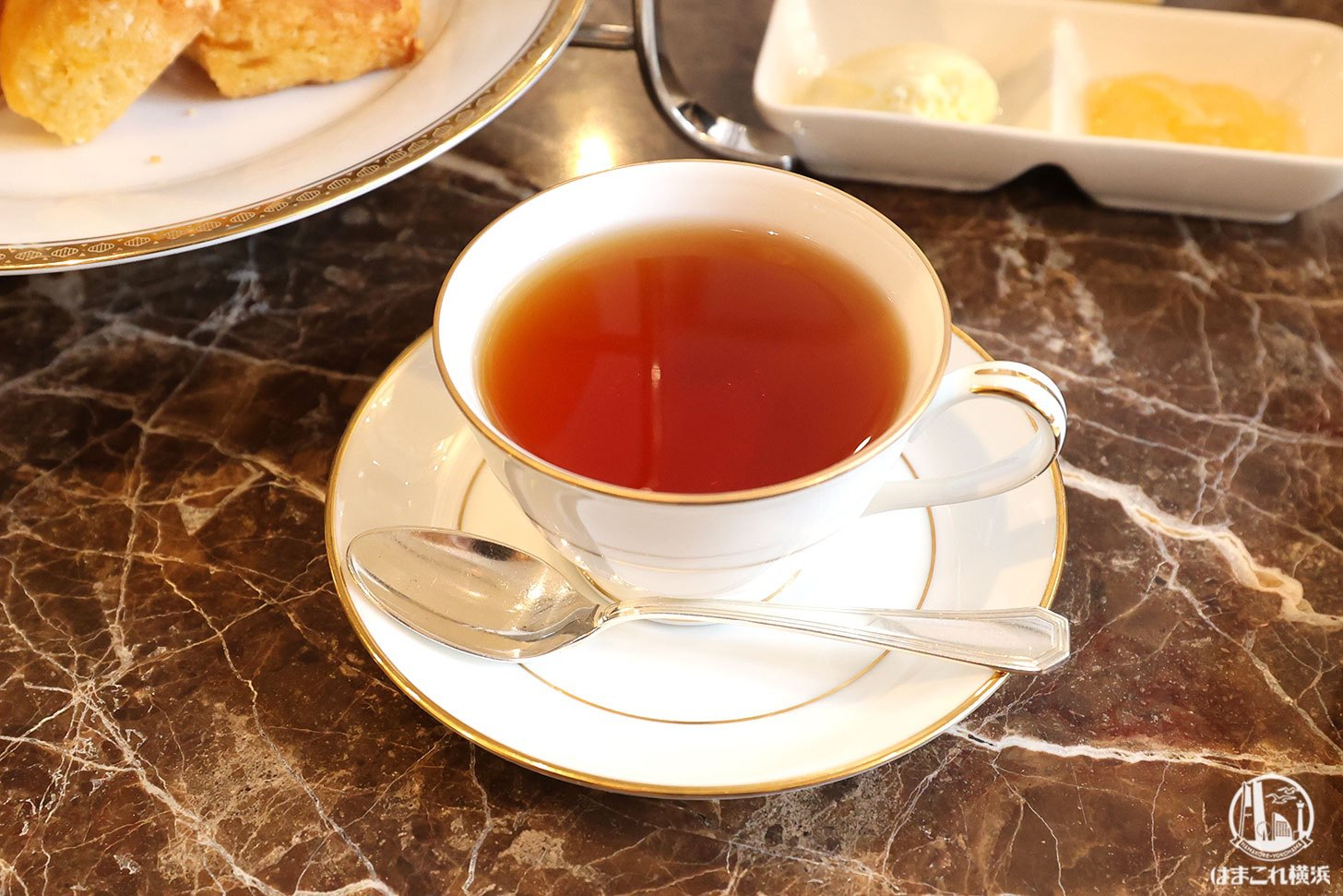 おいしい紅茶