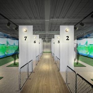 横浜戸塚に完全非接触型の24時間インドアゴルフスタジオ誕生!世界160コースをラウンド