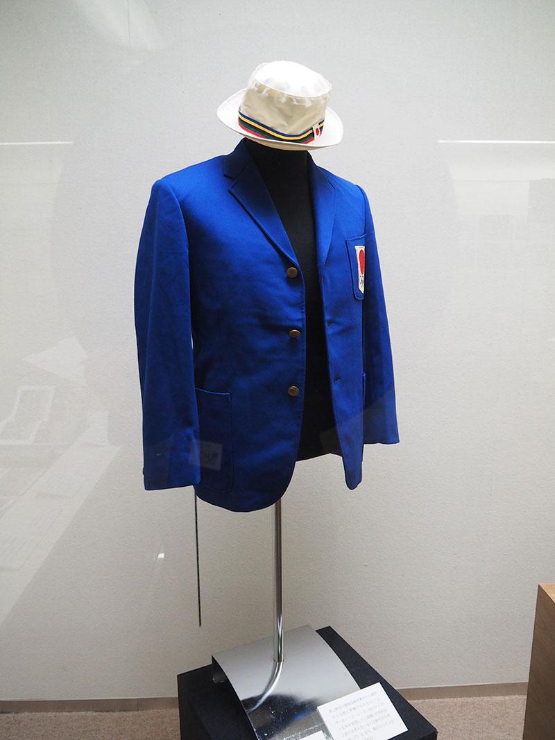 1964東京オリンピックの制服