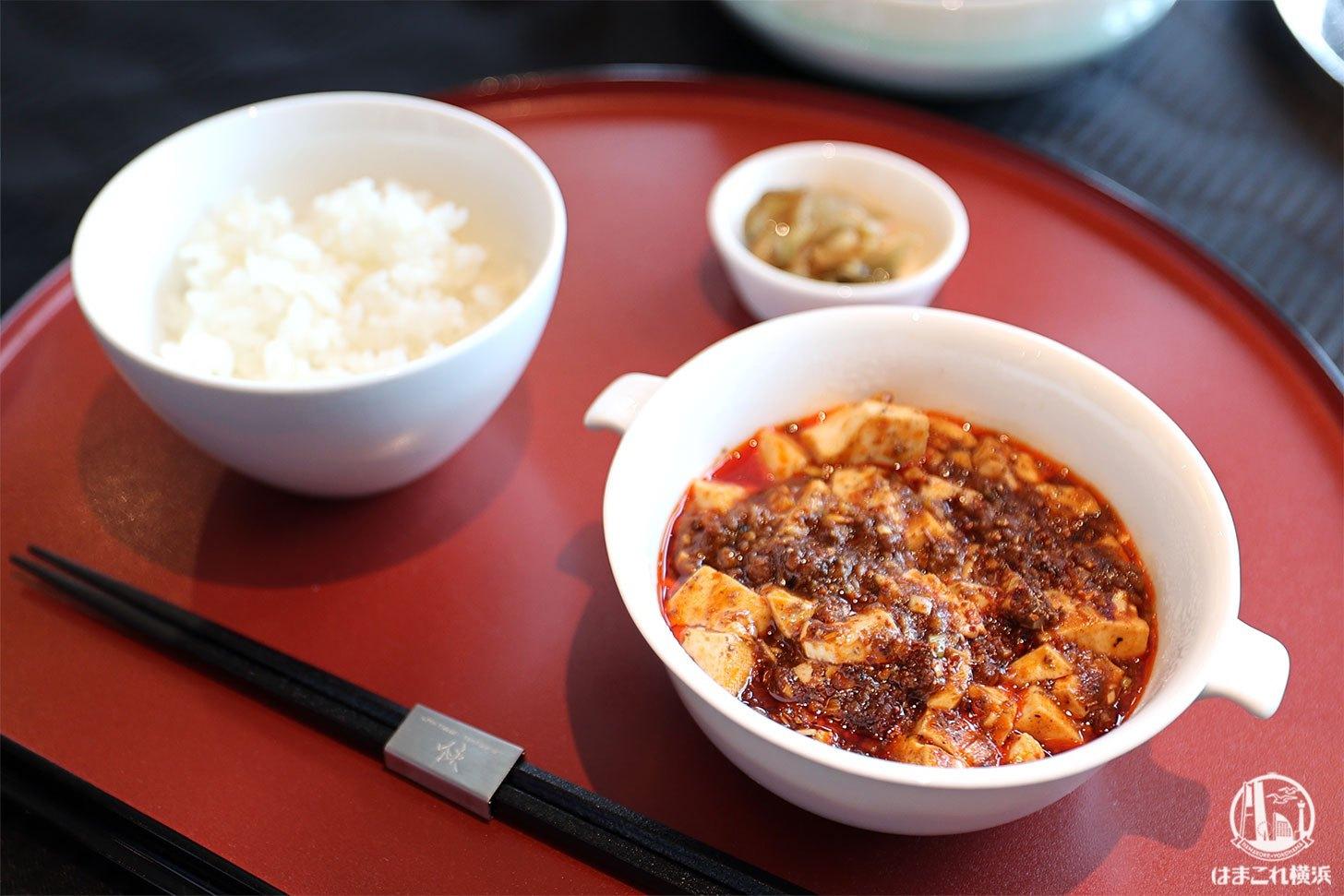 スーツァンレストラン陳は横浜みなとみらいの眺望魅力の中国料理店!横浜ベイホテル東急