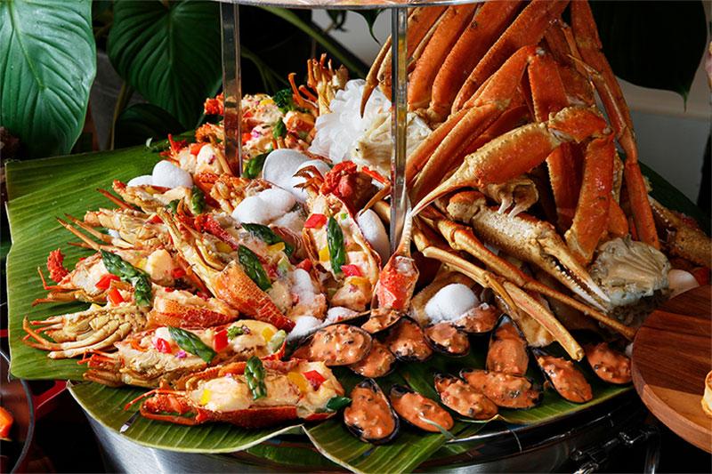 ザ・カハラ・ホテル&リゾート 横浜「ハワイアンブッフェ」開催!マラサダやパンケーキなど