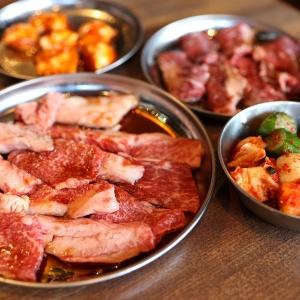 焼肉パンチ港南台は黒毛和牛リーズナブルなロードサイド店!開業時から通う人気焼肉