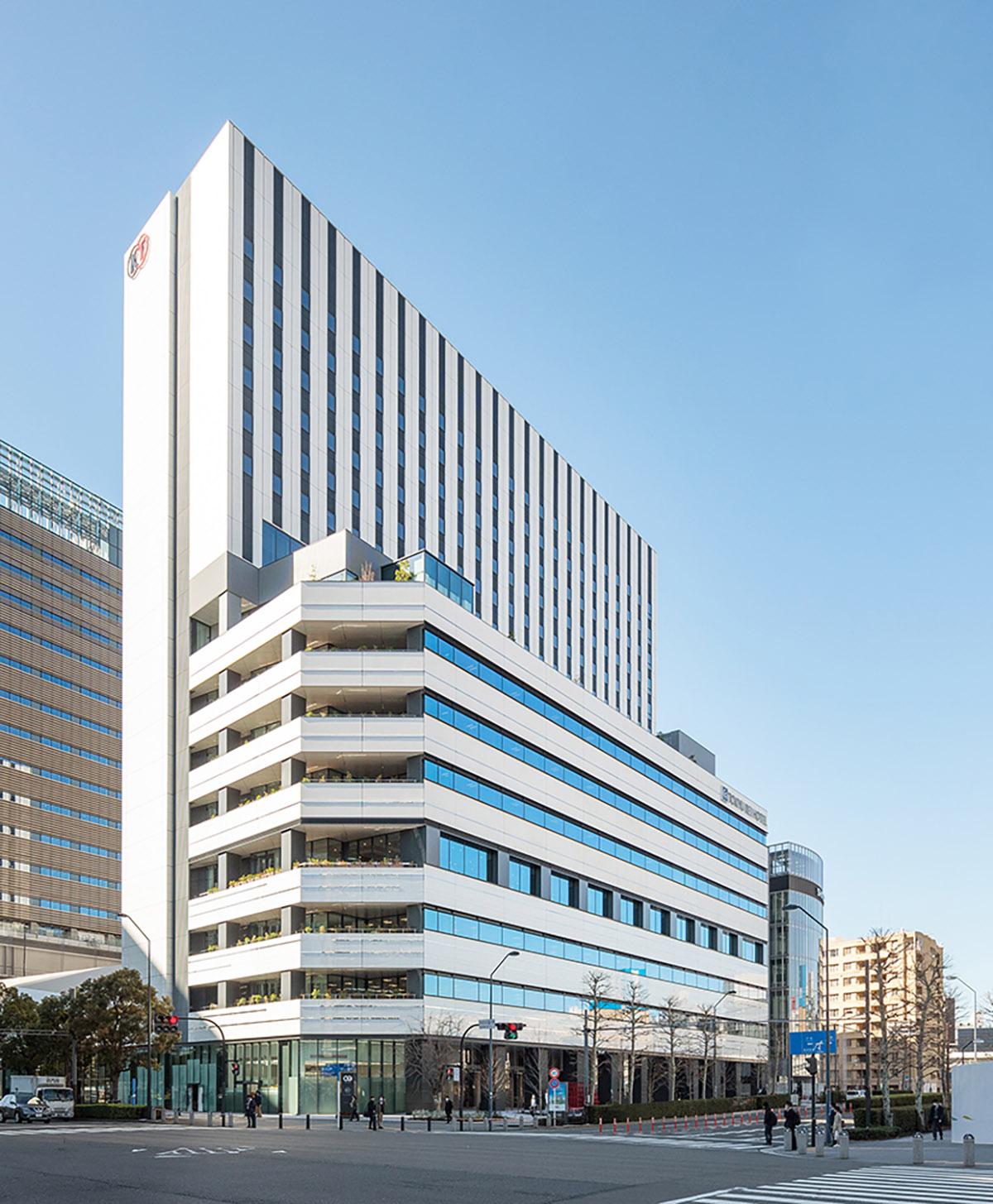 横浜東急REIホテル、資生堂のS/PARKと初コラボ!宿泊プラン「ビューティー合宿プラン」