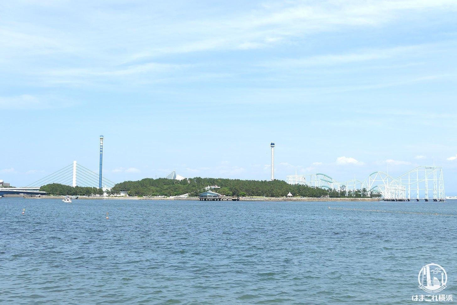 アド街ック天国「横浜八景島」に登場したグルメやスポットまとめ
