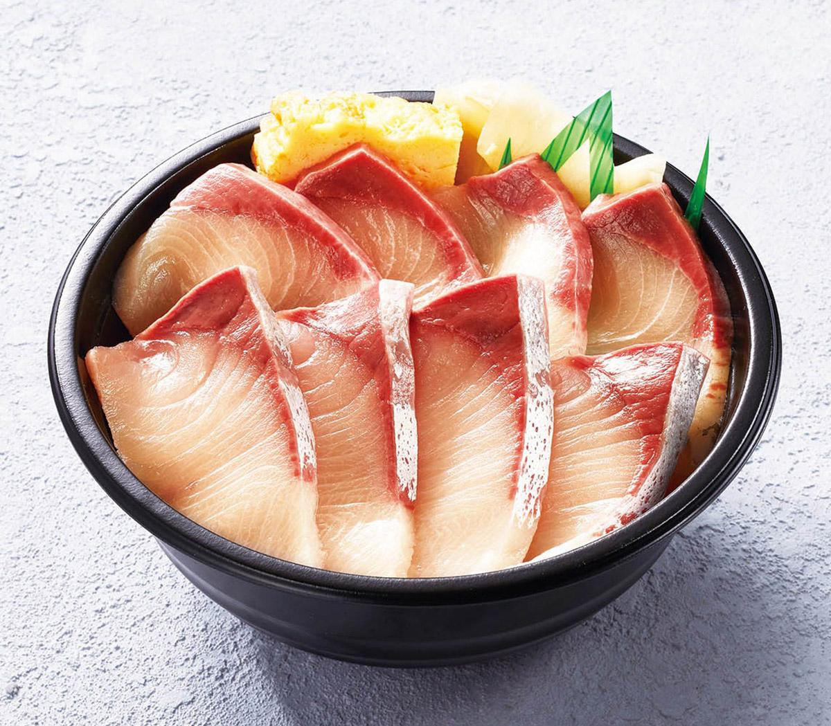 鹿児島 TAGIRUBA/茶ぶり刺身丼