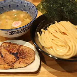 はま紅葉でつけ麺食べた!麺の選択肢多く出汁で割るスープも旨い・横浜日ノ出町