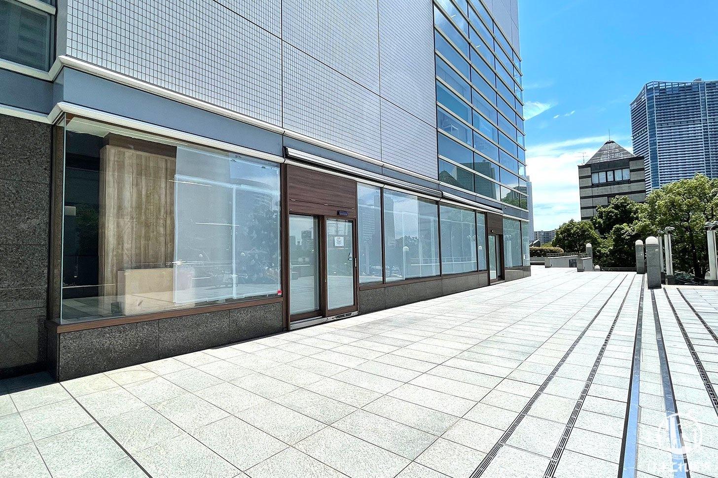 みなとみらい東急スクエア「サンタモニカ サードストリート ミートテラス」2021年7月25日に閉店