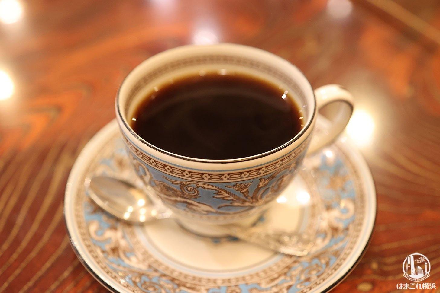 カフェカルディは横浜で本当においしいコーヒーを飲める純喫茶!博学なマスターに脱帽