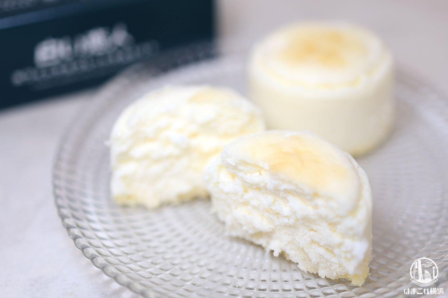 白い恋人ホワイトチョコレートオムレットは期待超える旨スイーツ!そごう横浜店