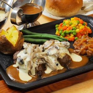 横浜モアーズ「きのこ料理フェア」開催!モアーズ限定など12店舗のきのこ料理