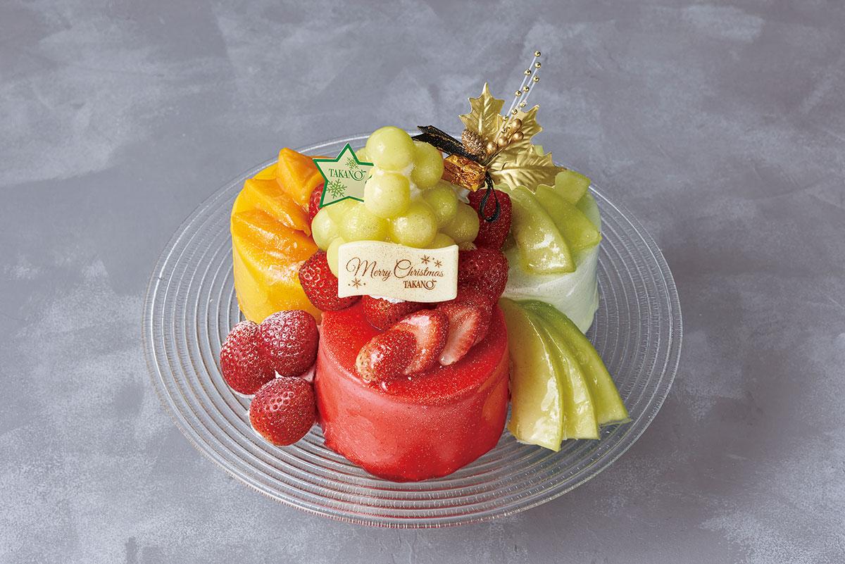 そごう横浜店の2021年クリスマスケーキ予約受付開始!そごう横浜店限定など約100種類