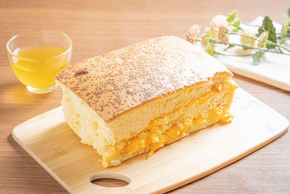 プレミアムチーズ(黄金起司)