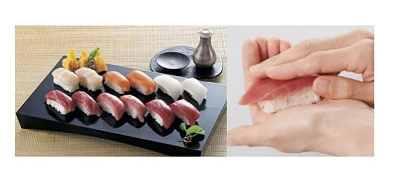 築地ホクエイ おうちで特上握り寿司セット