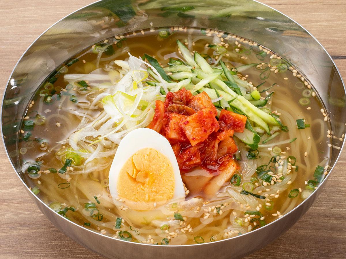 冷麺 780円