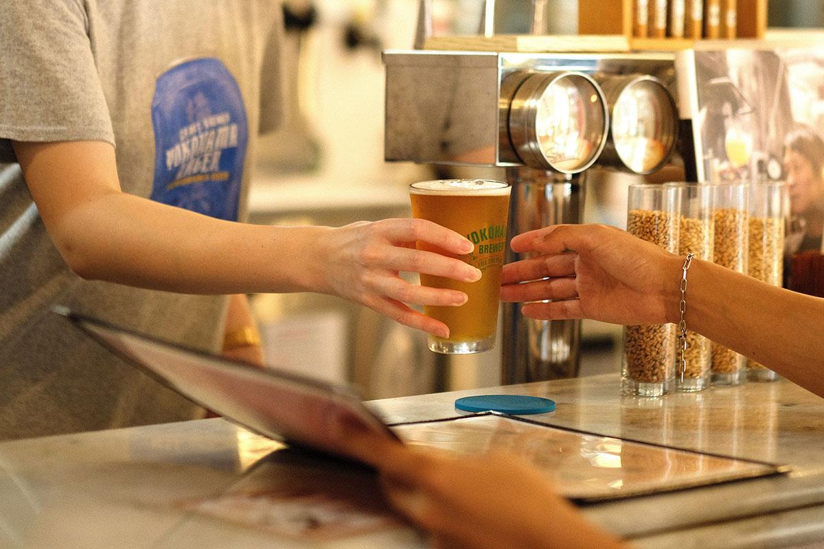 横浜ビール「醸造所見学オンラインツアー」開催!5種のビール送付や醸造所見学