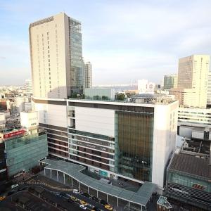 横浜駅「横浜えきまつり」開催!鉄道グッズやレールスター展示など鉄道イベント多数