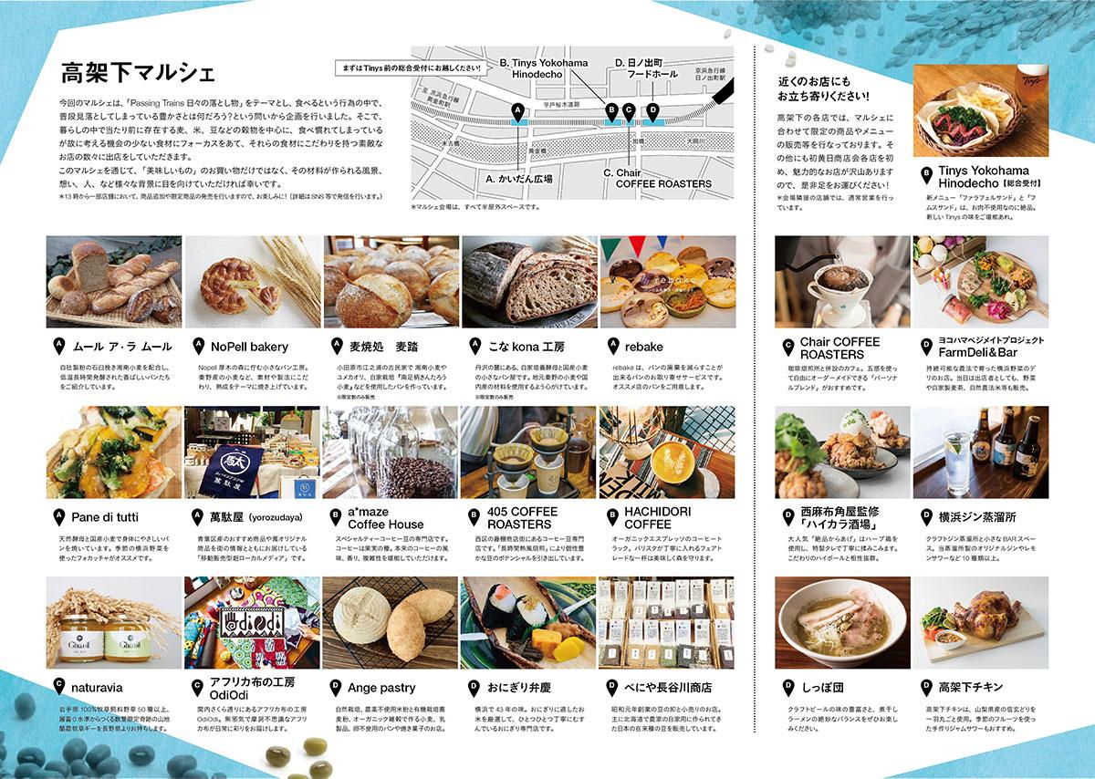 FOOD ART STATION