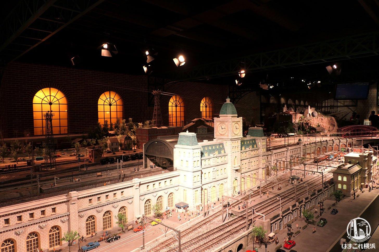 原鉄道模型博物館が2021年10月14日に営業再開!入館は事前予約制
