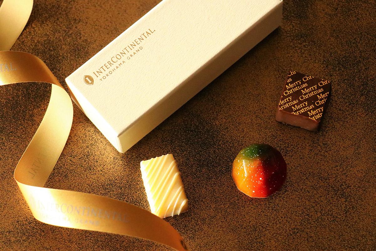 ホームメイドチョコレート