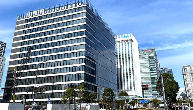 横浜の2020年オープン新スポット・新施設まとめ